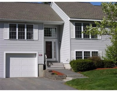 40 St Johns Lane UNIT 2, Hampstead, NH 03841 - #: 72500274