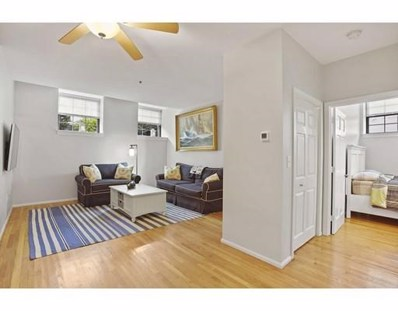 486 E 3RD St UNIT 12, Boston, MA 02127 - #: 72500277
