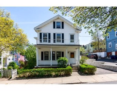 57 Walnut St, Somerville, MA 02143 - #: 72500303