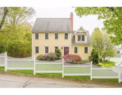 2 Stickney Avenue, Newburyport, MA 01950 - #: 72500308