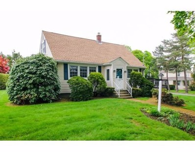 196 Beverly, Worcester, MA 01605 - #: 72500313