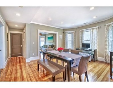 58 Conwell Ave UNIT 3, Somerville, MA 02144 - #: 72500341
