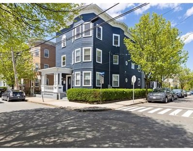 121 Perkins Street UNIT 2, Somerville, MA 02145 - #: 72500357