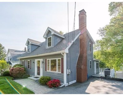 49 Henry St, Winchester, MA 01890 - #: 72500360