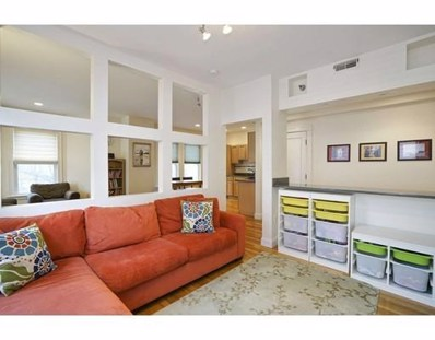 4 Putnam St UNIT 2, Somerville, MA 02143 - #: 72500364