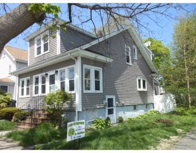 152 Oxenbridge Rd, Quincy, MA 02170 - #: 72500396
