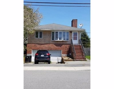 53 Potter Street, Dartmouth, MA 02747 - #: 72500404