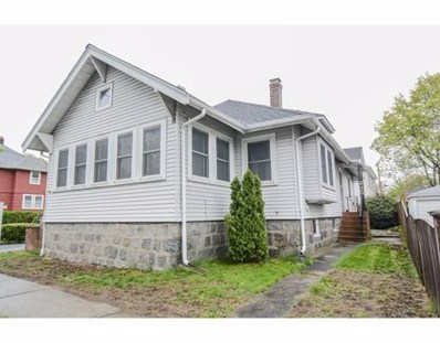 26 Ferndale Rd, Quincy, MA 02170 - #: 72500405