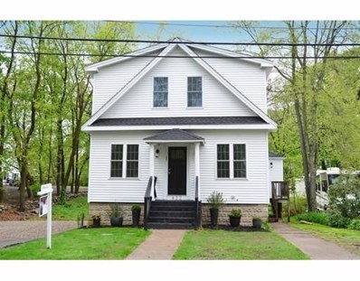 422 Reservoir St, North Attleboro, MA 02760 - #: 72500421