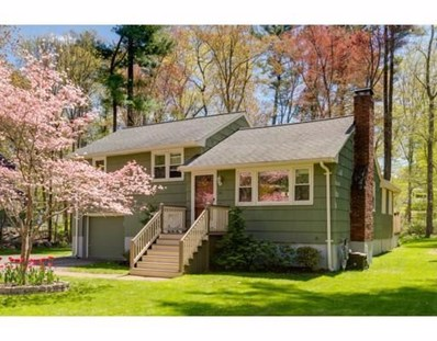 2A Pine Ridge Rd, Burlington, MA 01803 - #: 72500430