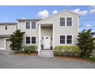 107 Riverview Road UNIT B, Gloucester, MA 01930 - #: 72500461