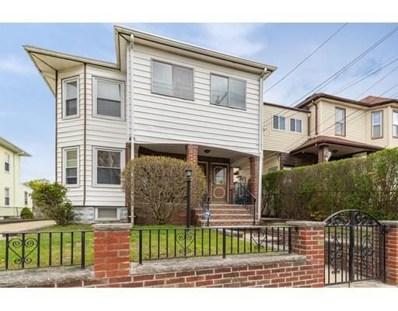 96 Magoun Avenue, Medford, MA 02155 - #: 72500481