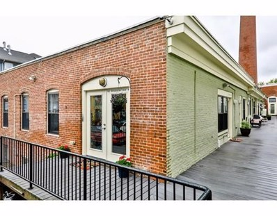 65 Brookside Ave UNIT 1, Boston, MA 02130 - #: 72500504