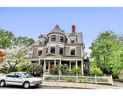 11 Revere Street UNIT 6, Boston, MA 02130 - #: 72500509