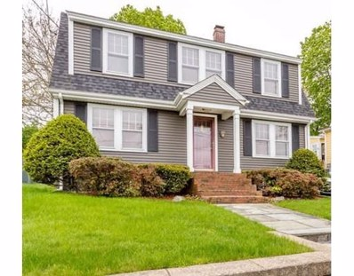 181 Whiting Ave., Dedham, MA 02026 - #: 72500513