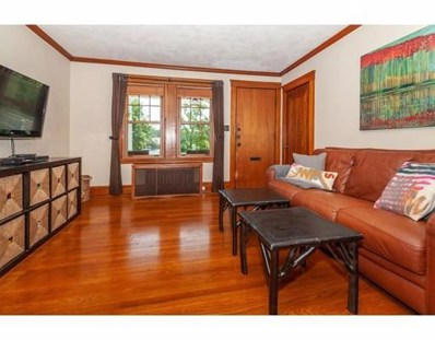 354 Charles River Rd UNIT 354, Watertown, MA 02472 - #: 72500525