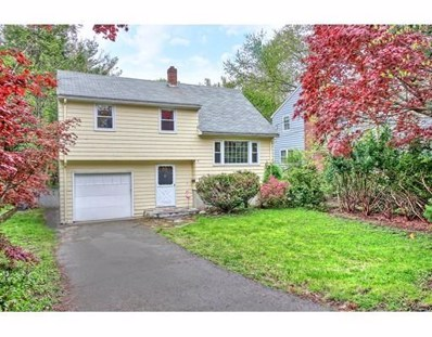 20 Grapevine Ave, Lexington, MA 02421 - #: 72500530