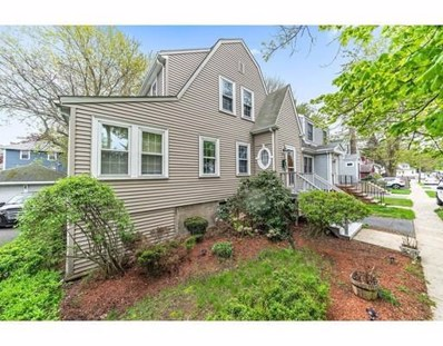 25 Milton Road, Quincy, MA 02171 - #: 72500536