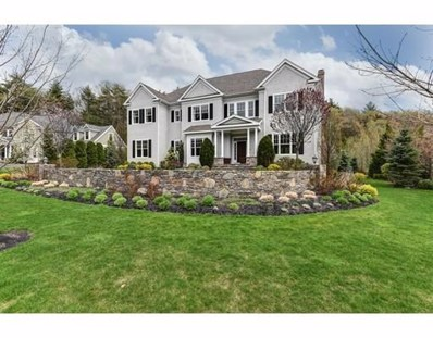 21 Stonegate Dr, Westwood, MA 02090 - #: 72500540