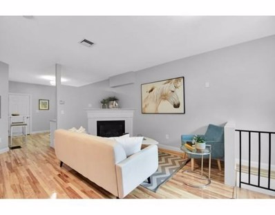 140 K St UNIT 1, Boston, MA 02127 - #: 72500550