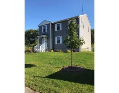 348 Highland, Attleboro, MA 02703 - #: 72500553