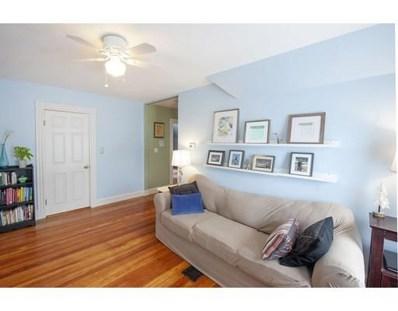 70 Patten Street UNIT 3, Boston, MA 02130 - #: 72500576
