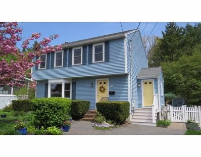 56-A Seaver St, Easton, MA 02356 - #: 72500577