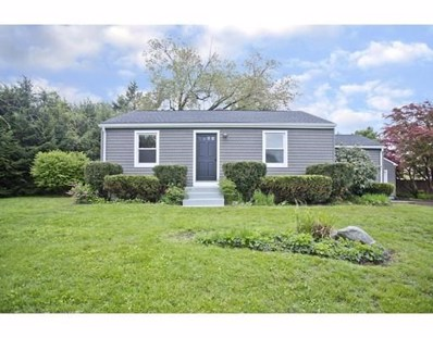 45 Noble Ave, Westfield, MA 01085 - #: 72500615