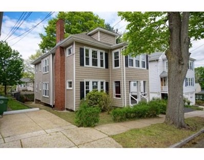 15 Hardy Avenue UNIT 15, Watertown, MA 02472 - #: 72500636
