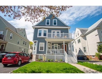 152 Powder House Blvd UNIT 2, Somerville, MA 02144 - #: 72500654