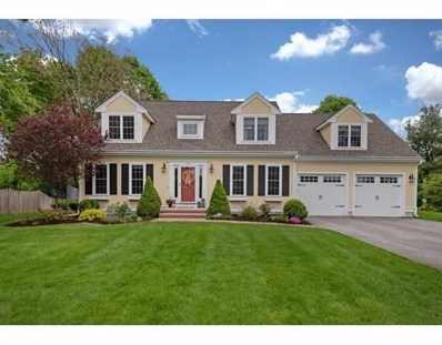 74 Pleasant Street, Medfield, MA 02052 - #: 72500664