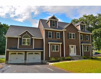 3 Mooney Rd, Burlington, MA 01803 - #: 72500714