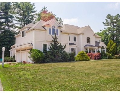 25 Colts Crossing, Canton, MA 02021 - #: 72500725