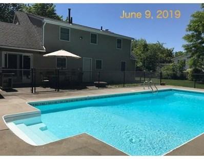 13 Magnolia Terrace, Peabody, MA 01960 - #: 72500758