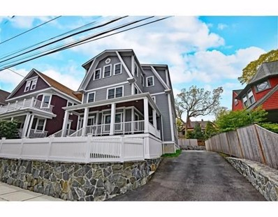 29 Peter Parley Rd UNIT 3, Boston, MA 02130 - #: 72500765