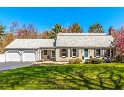 548 Forest Street, North Andover, MA 01845 - #: 72500785