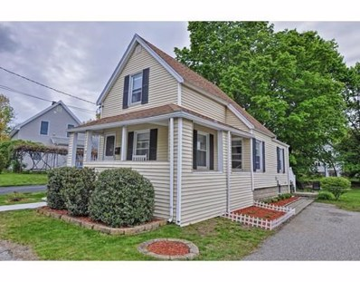 8 Elm St, Reading, MA 01867 - #: 72500795