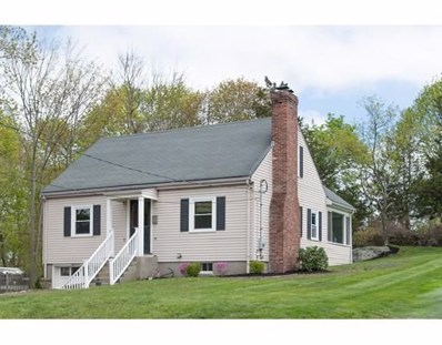 57 Marion St, Natick, MA 01760 - #: 72500918
