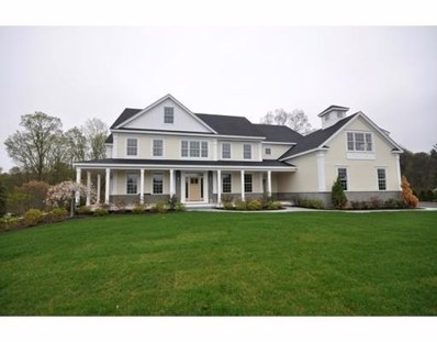5 Anthony Drive, Sudbury, MA 01776 - #: 72500929