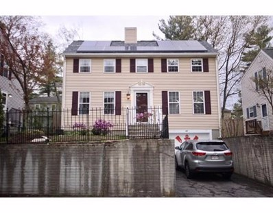 11 Arcadia Cir, Marlborough, MA 01752 - #: 72500932