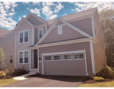 174 Stonehaven Dr, Weymouth, MA 02190 - #: 72500933
