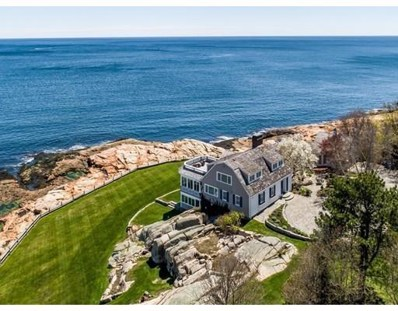 50 Mussel Point Road, Gloucester, MA 01930 - #: 72500947