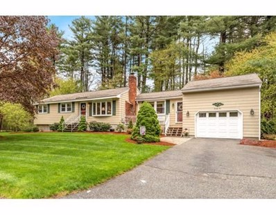 22 Governor Peabody Road, Billerica, MA 01821 - #: 72500949