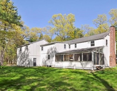 52 Woodland Road, Carlisle, MA 01741 - #: 72500950