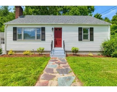 133 Willow St, Acton, MA 01720 - #: 72500973