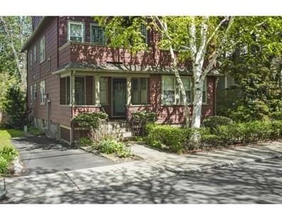 247 Savin Hill Avenue UNIT 2, Boston, MA 02125 - #: 72500975