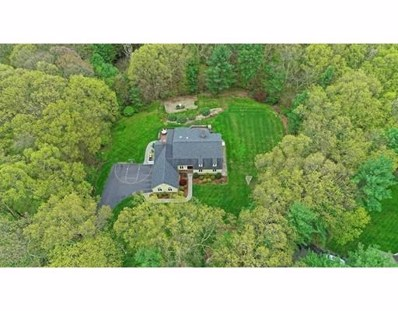 8 Mercer Lane, Franklin, MA 02038 - #: 72500979