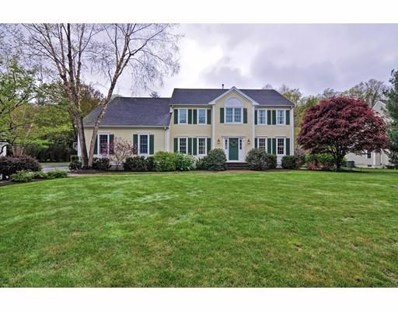 21 Evergreen Road, Norfolk, MA 02056 - #: 72500995