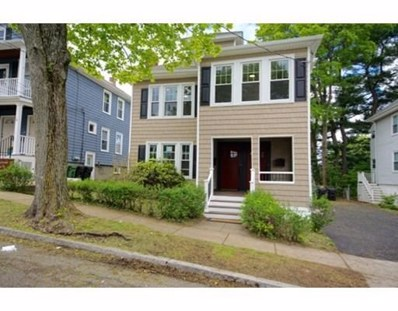 17 Hardy Avenue UNIT 17, Watertown, MA 02472 - #: 72501064