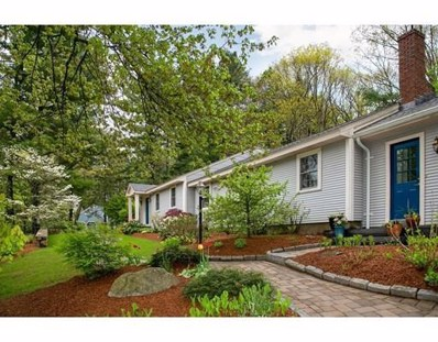 19 Sedgemeadow Road, Wayland, MA 01778 - #: 72501075